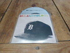 DILLANTHOLOGY !!!!HIP HOP!!!!!!!!!CD PROMO!!!!