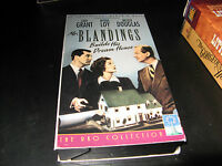 Mr. Blandings Builds His Dream House-Cary Grant-Myrna Loy