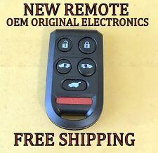 NEW HONDA ODYSSEY KEYLESS REMOTE FOB TRANSMITTER OUCG8D-399H-A OEM ELECTRONICS