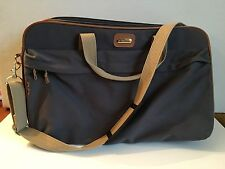 Samsonite Canberra Suit Bag Travel Case