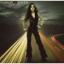 Marion Raven-Set Me Free CD 11 tracks Soft Rock/Pop Rock Nuovo