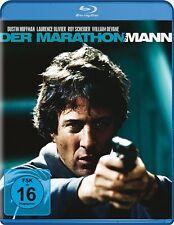 DER MARATHON MAN   BLU-RAY NEU DUSTIN HOFFMAN/ROY SCHNEIDER/+
