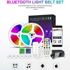Bluetooth Waterproof Dream Color Strips 10m 300leds 24 Key IR Control Adapter
