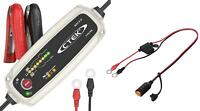 CTEK Multi MXS 5.0 12V Car Battery Smart Trickle Charger & Comfort Indicator