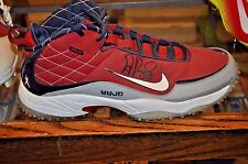 Albert Pujols Autographed Game Used Turf Cleat Global Authentics Certified