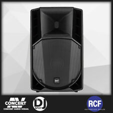 "RCF ART 715-A MK4 15"" ACTIVE TWO-WAY SPEAKER - 1400 watt  Made In Italy - ART715"