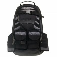 DC Comics Batman Tactical  Backpack - Ships from united states - free shipping