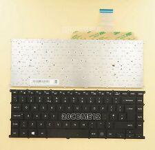 New UK Keyboard For Samsung NP930X5J NP940X5J Backlit No Frame