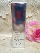 ELIZABETH ARDEN-MILLENIUM-EYE RENEWAL CREAM-.5 FL. OZ.-NIB/SEALED!!!