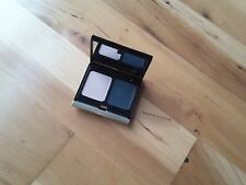 Kevyn Aucoin The Eyeshadow Duo 214 Pebble / Smokey Teal see description
