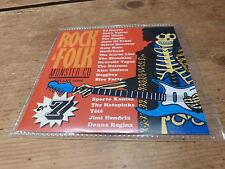 PJ HARVEY - MOTORHEAD - JIMI HENDRIX - NOUVELLE VAGUE - ALEX CHILTON  RARE CD!!