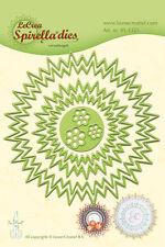 LeCrea' Spirella Cutting Dies - Stars - Leane Creatief 45.3325