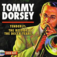 Tommy Dorsey - Tenderly: The Best of the Decca Years [CD]