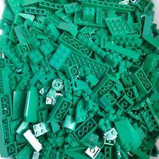 Lego Green 200 Piece Lot Dark Lime Light Bright Buy 2 Get 1 FREE