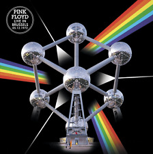 """Pink Floyd: """" Live At Forest National 1972 """" (RARE 2 CD)"""
