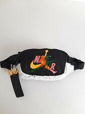 Nike x Air Jordan Jumpman Classic Crossbody Bag / Belt Bag