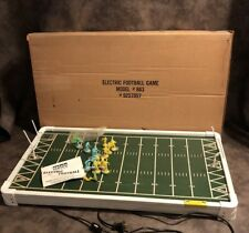 Vintage Gotham Electric Football Game Model 883