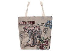"16"" X 17"" Animal Pattern Large Multi Use Tote Bag ~ Great Gift Idea!"