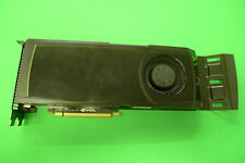 GENUINE Dell Nvidia GTX 580 Dual DVI Mini HDMI 1.5 GB Video Graphics Card RRM88