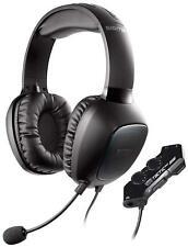 XBOX One Gaming Headset-CREATIVE Soundblaster Tactic 360 SIGMA 360 PC MAC