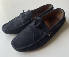 The Original Car Shoe Suede Driving Shoes 9.5