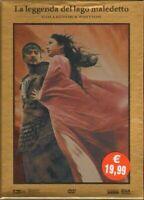 La leggenda del lago maledetto Collector's Edition DVD ITA. Exa