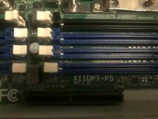 SUPERMICRO MOTHERBOARD - SYSTEM BOARD MBD- X11DPT-PS