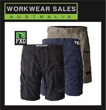 FXD Lightweight Shorts Mens Workswear  LS-1 Australia's #1 Selling Workshorts