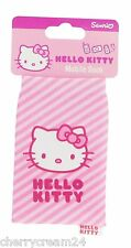 Hello Kitty Universal Teléfono Inteligente & Portátil MP3 Candy Stripe