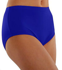 Danshuz High Performance Cheer and Dance Briefs - Royal Blue  MSRP $29.95