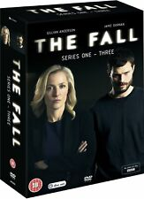 The Fall: Series 1-3 (Box Set) [DVD]