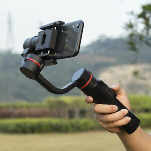 3-Axis Handheld H2 Stabilizer Gimbal For Cell Mobile Phone Action Camera Gopro
