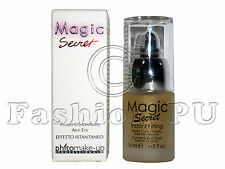 Magic Secret 15ml - Sguardo Luminoso Tensore Immediato Viso Occhi Borse Phyto