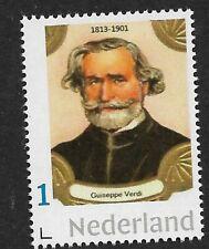 Nederland  2020  Guiseppe Verdi      postfris/mnh