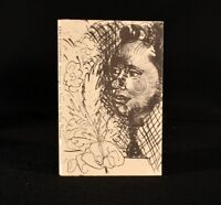 1980 Drawings to Poems by Dylan Thomas Ceri Richards Illustrated