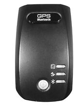 GlobalSat BT-821 Bluetooth GPS Receiver for Smartphones, Tablet, Laptop, etc.