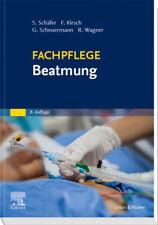 Fachpflege Beatmung | 2019 | deutsch | NEU