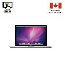2010 Apple MacBook Pro (A1278): Intel C2D 2.4GHz, 4GB RAM, 500GB HDD, 13 in