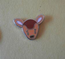 Bambi Face - Cute Characters - Winnie the Pooh Disney Pin