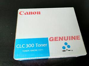 Canon CLC 300 Toner cyan 1425A002 original