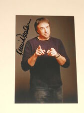 Actor KEVIN NEALON Signed 4x6 Photo AUTOGRAPH