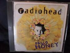 Radiohead – pablo Honey