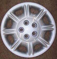 "NEW Genuine Lincoln Mercury Sable hubcap 99 15"" wheel"