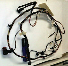 SAAB 9-3 93 Rear Cable Wiring Harness Boot 2004 - 2006 12787650 12841858