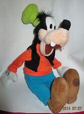 Disney Goofy Bean Bag Plush NWT, 17 inches tall, Souvenir from Disneyland