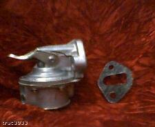 New Case/David Brown Fuel Pump W/ Gaske Fits 1200 580F