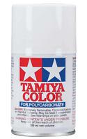 Tamiya America Inc Polycarbonate PS-1 White Spray 100 ml TAM86001
