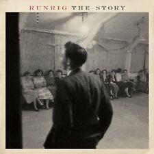 RUNRIG - THE STORY  CD NEW!