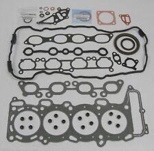 Nissan 10101-5J225 OEM Gasket Kit SR16VE B14 N15 VZ-R Lucino SR16 Engine Rebuild