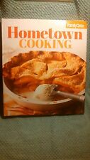 FAMILY CIRCLE, HOMETOWN COOKING Vol. 7--HARDCOVER SPIRAL BOUND